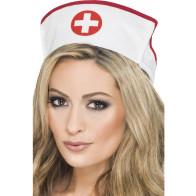 Haube Rotes Kreuz