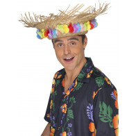 Hawaii Strohhut