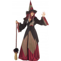 Fantasy-Hexe