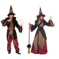 Magier-Paar