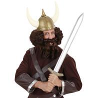 Kreuzschwert 86cm
