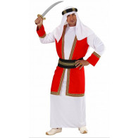 Arabischer Prinz