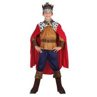 König bis 8 Jahre