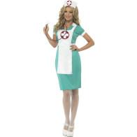 Krankenschwester Sissi