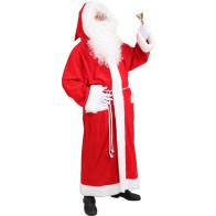 Mantel Weihnachtsmann