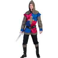 Mittelalter Krieger