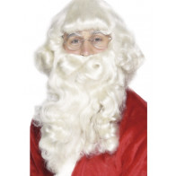 Bart Weihnachtsmann