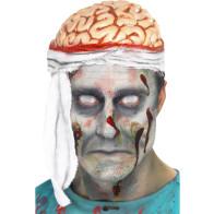 Gehirn offen