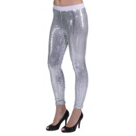 Leggings Pailletten SI
