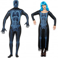 Skeleton Paar