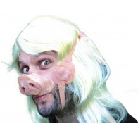 Piggy Maske