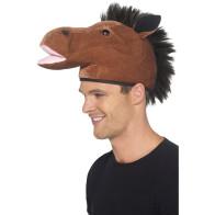 Pferde Mütze