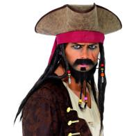 Piratenhut Jack