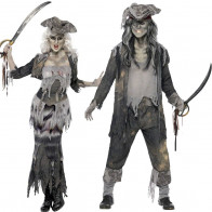 Zombie Piraten