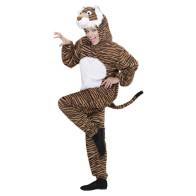Tigerfrau