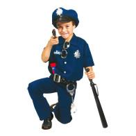 Polizist Dave Gr. 128