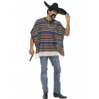 Mexican Poncho