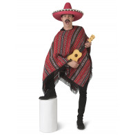 Poncho Tequila