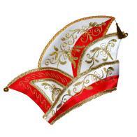 Prinzen Mütze De Luxe