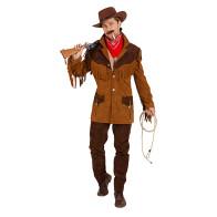 Texas Ranger Jacke