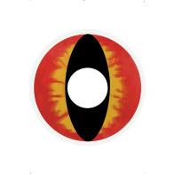 Dämonen Augen