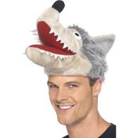 Wolf Hut