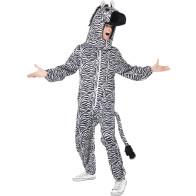 Zebra Kostüm