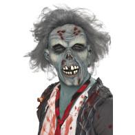 Zombiemaske Untoter