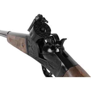 Western Gewehr metall