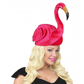 Flamingohut