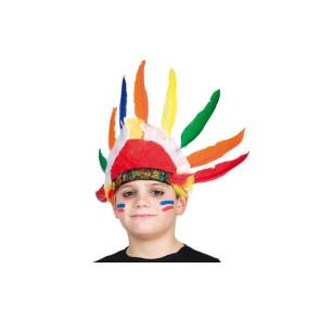 Indianerschmuck Kinder