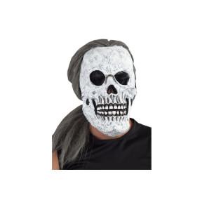 Totenkopf Maske Halloween