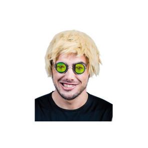 Hologramm Brille