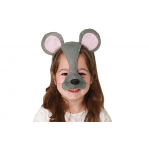 Mäuschenmaske