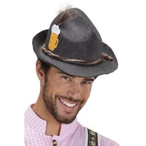 Bild von Oktoberfest Hut