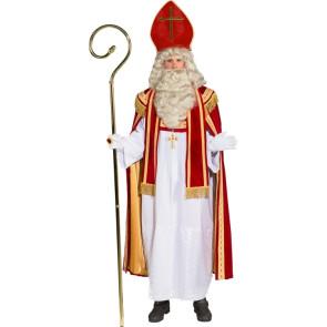 Bischofs Gewand Verkleidung