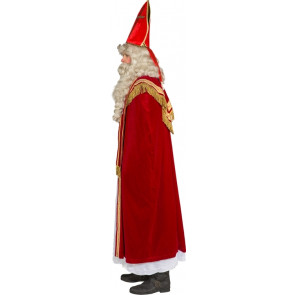 Sankt Nikolaus 4 Teile