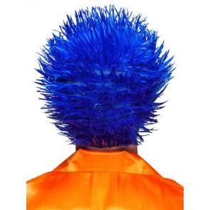Spiky - blau