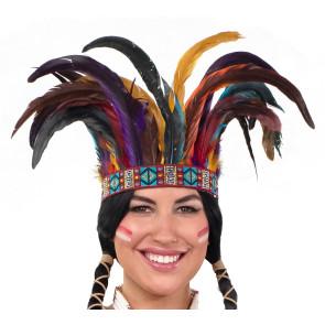 Inka Federschmuck
