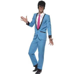 Teddy Anzug - Rockn' Roll Stil Kostüm 50er Jahre