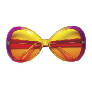 70er Brille