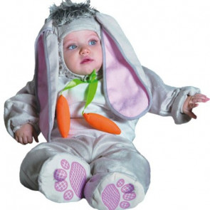 Babykostüm Kaninchen