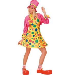 Clown Clementine