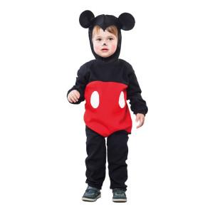 Mickey Maus Kostüm für Kleinkinder
