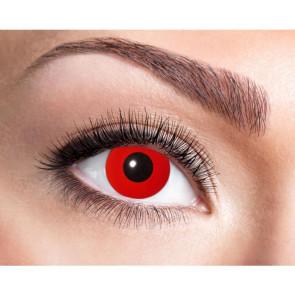 UV Licht - rot - Funlinsen