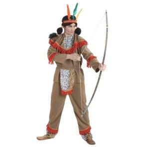 Apachen Indianer