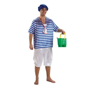 Badekostüm 20er