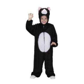 Katzenoverall für Kinder