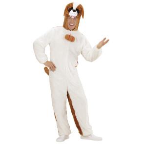 Bernhardiner Kostüm