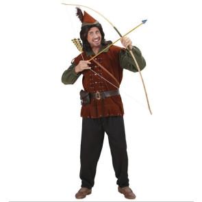 Robin Hood Bogenschütze Mittelalter